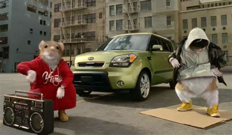 Kia Soul Rat Commercial Wu Tang Holding Secret Show In Ny Right Now