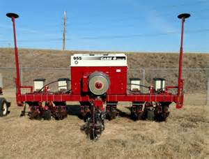 Ih Planters For Sale by Ih 955 6r Planter For Sale 187 Kunau Implement Ia
