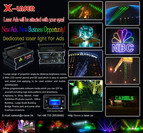 3w rgb laser christmas lights outdoor effect sky laser