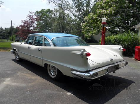 Door Trim Styles 1957 Chrysler Imperial Kilbey S Classics