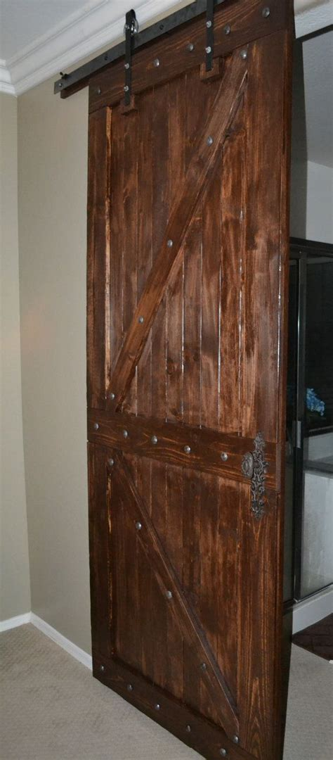 rustic barn doors 96 best rustic barn doors and sliding door hardware images