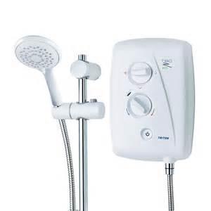 elektrische dusche t80z fast fit eco electric shower