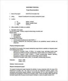 investment memo template investment memorandum template ebook database