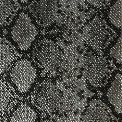 upholstery pattern making york snake skin pattern embossed vinyl upholstery fabric