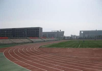 Wo De Xue Xiao Essay by 我的大学之校园风景 武俊敏的个人空间