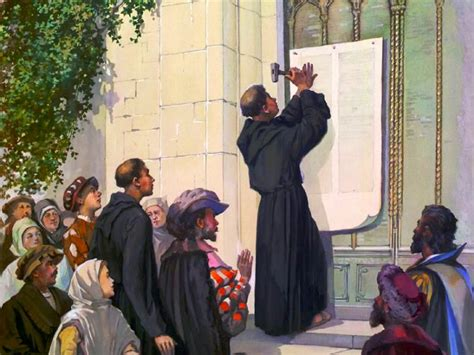 mlk dissertation highlights from luther s 95 theses mysteryoffaithblog