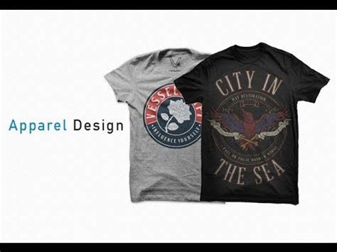 design a shirt in photoshop how to design a t shirt graphic using photoshop