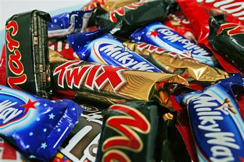 top 10 chocolate bars uk mars says chocolate prices will rise if uk doesn t get