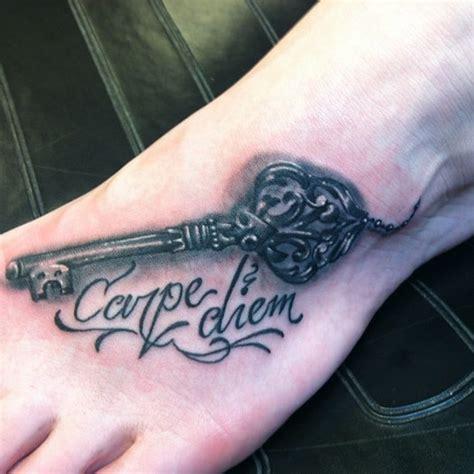 carpe diem tattoos  meanings april  part