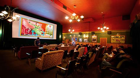 Or Cinema Portland 10 Things To Do 10 Brewpubs Time