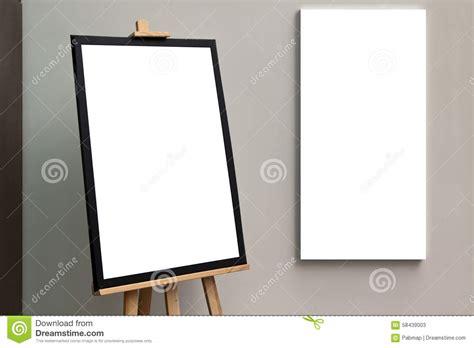 Poster Sunnah Poster Panel Poster Frame Borderless 11 blank paper poster frame stock photo image 58439003