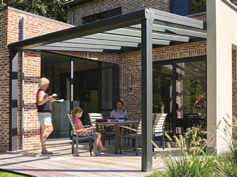 terrasse 6x4 chalet jardin boutique toit couv - Fliese Ja 6000