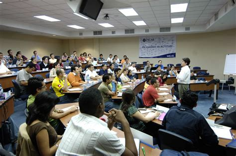 Mba In International Policy by Ford School Partners With Incae Business School In