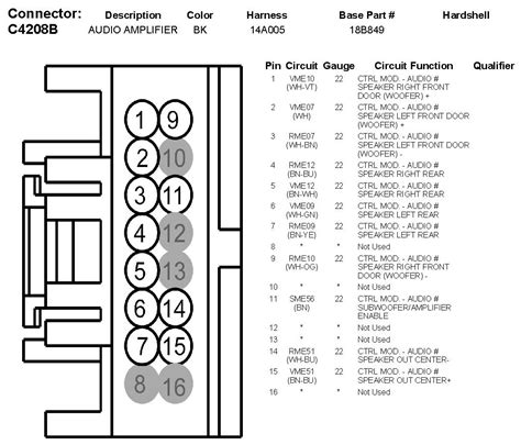 car service manuals pdf 2008 lincoln mkx head up display wiring diagram 2010 lincoln mkx wiring diagrams repair wiring scheme