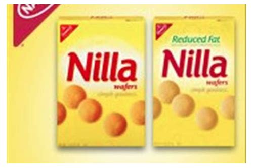 vanilla wafers coupons