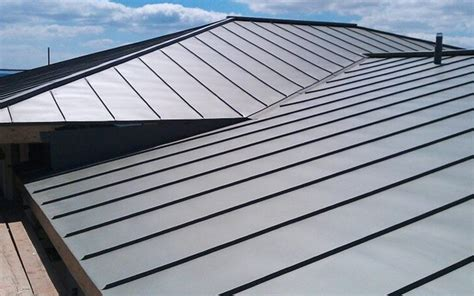 Zinc Tray Roofing - zinc roofing specialists in cornwall empire roofing sw