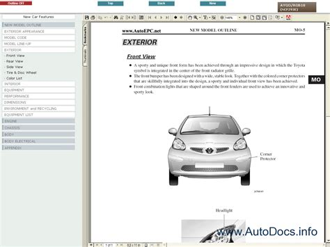 toyota aygo parts diagram toyota get free image about