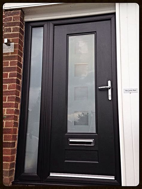 Cheap Front Doors Fitted Best 25 Upvc Porches Ideas On Front Door Porch Cheap Upvc Doors And Porch Extension