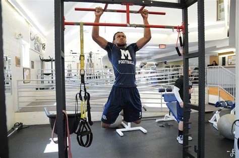 weight room workouts fitness center middlebury college athletics