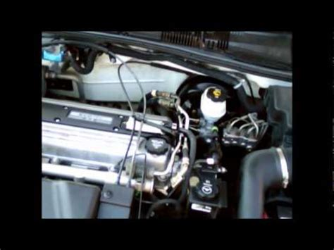 electric power steering 2003 pontiac grand prix lane departure warning 2005 pontiac sunfire wmv youtube