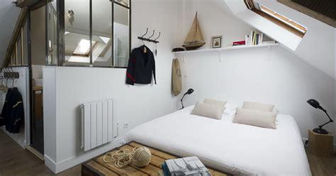 Suite Parentale Sous Les Combles 4066 by Suite Parentale Dans Les Combles 10 Design Et 3 Am 233 Nagements