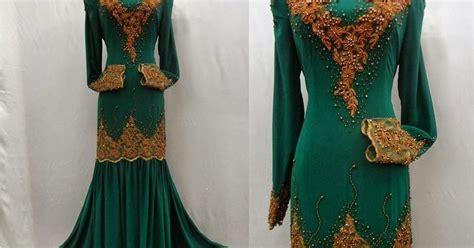 Dress Seri Warna butik kurung moden anisa preorder dress seri pengantin