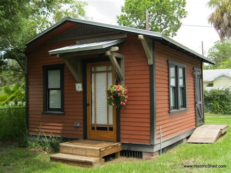 cottages tiny houses backyard guest houses backyard