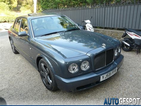 2011 bentley arnage bentley arnage t series 8 august 2011 autogespot