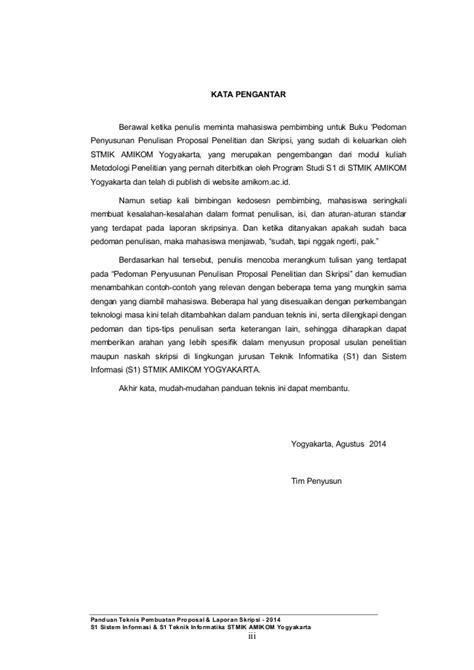 aturan dalam membuat judul skripsi panduan teknis pembuatan proposal laporan skripsi