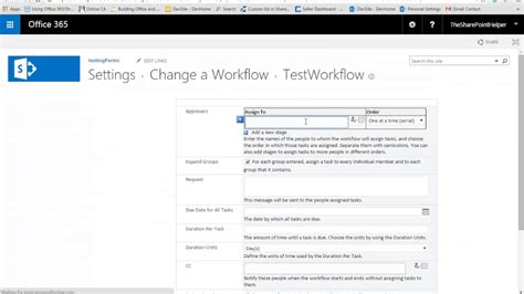 sharepoint 2013 approval workflow tutorial step by step sharepoint 2013 approval workflow
