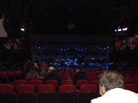 concert seats moda center floor concert seating rateyourseats