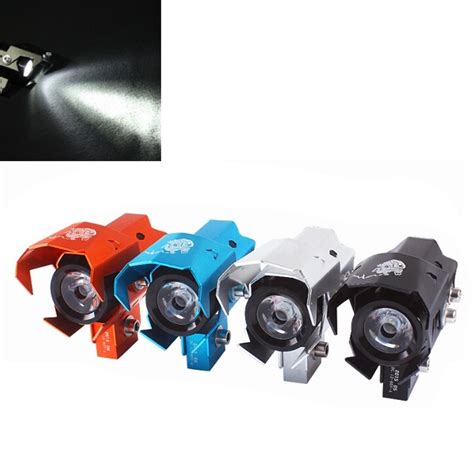 Led U8 3000lmw motorcycle led cree u8 fog spot headlights high