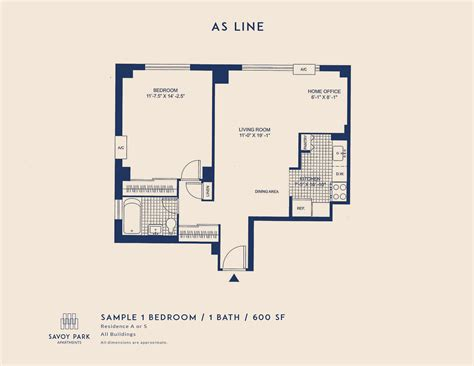 Savoy Park Apartments Floor Plans by Savoy Park Apartments Floor Plans Meze Blog