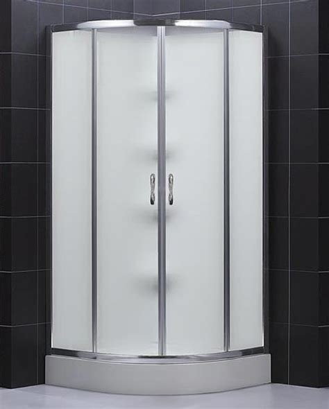 Shower Base Kits by Sector Shower Enclosure Base Backwall Kit
