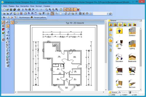 home design pro 2 ashoo home designer pro 2 v 2 0 0 ml rus noname