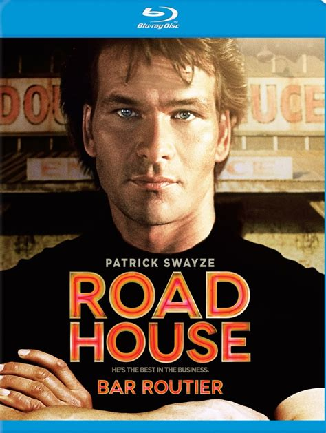 road house music road house 25th anniversary edition blu ray edition orcasound