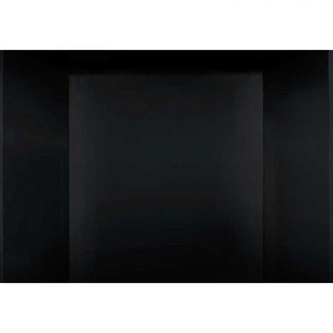 Fireplace Reflector Panels by Napoleon Porcelain Reflective Panels For Bl36 Fireplaces