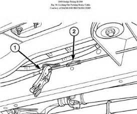 Brake Line Diagram 2000 Dodge Dakota 2003 Dodge Dakota Brake Line Diagram Auto Parts Diagrams