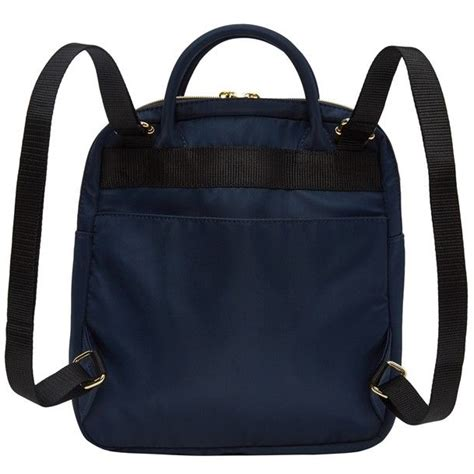 Ransel Pita anello kah kee tas ransel wanita model pita blue jakartanotebook