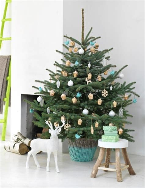 christmas tree ideas for small spaces the xerxes
