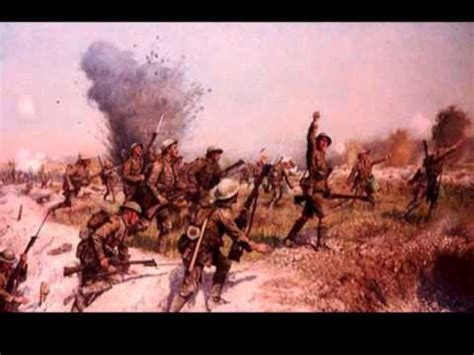battle of the somme youtube