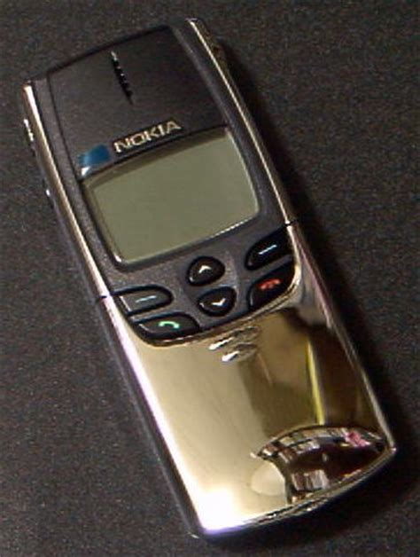 Hp Alcatel Gold nokia 8810 phone photo gallery official photos