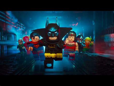 Lego Batman L by Review Quot The Lego Batman Quot Bet On Black Yellow