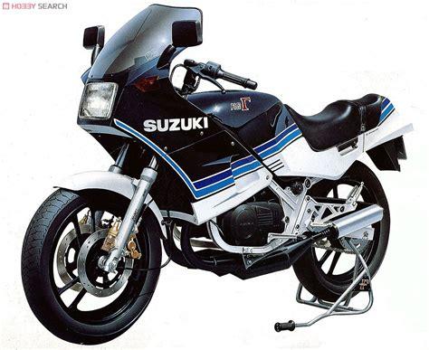 Suzuki Rg Gamma Suzuki Suzuki Rg 250 Gamma Moto Zombdrive