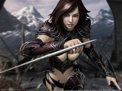 wallpaper game girl rappelz game wallpapers hd wallpapers id 7009