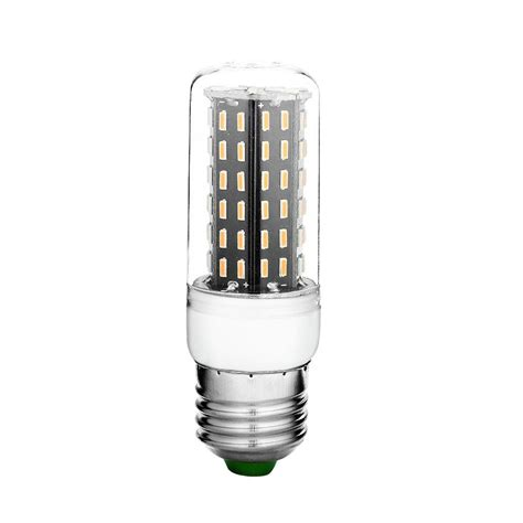 Kitchen Light Bulb 12w 96 Smd E27 4014 Led Corn Light Bulb Mini Kitchen L 110v Lo Ebay