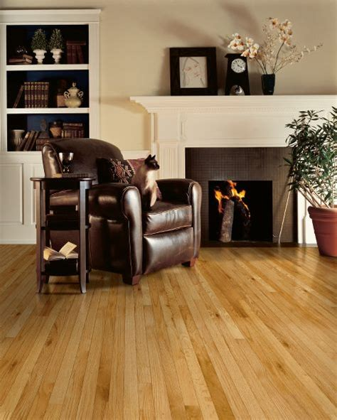 living room ideas with oak flooring living rooms flooring idea oak pioneer by armstrong hardwood flooring
