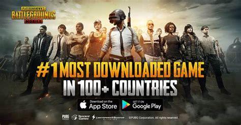 playerunkowns battlegrounds mobile erreicht