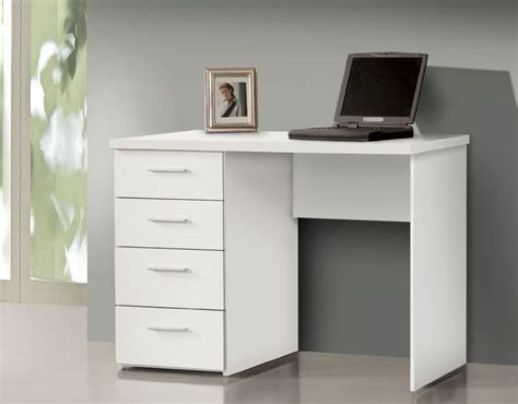 White Company Desk by Pulton Simple Small White Desk With Drawers By
