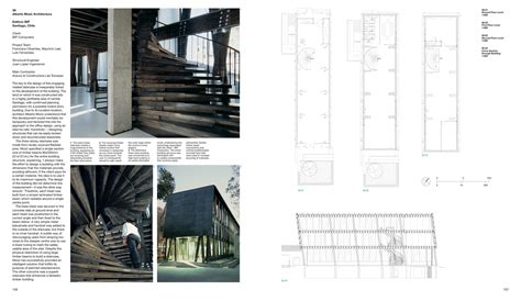 gallery of detail in contemporary staircase design 6